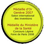 Aukso medalis
